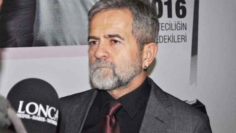 Soylu'nun tepki gösterdiği gazeteci Ali Tarakçı sessizliğini bozdu