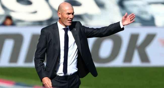 Zidane dönemi bitti resmen bitti!