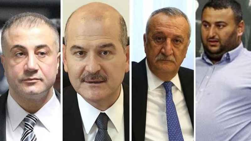 13 baro yargı makamlarını Sedat Peker iddiaları için göreve davet etti