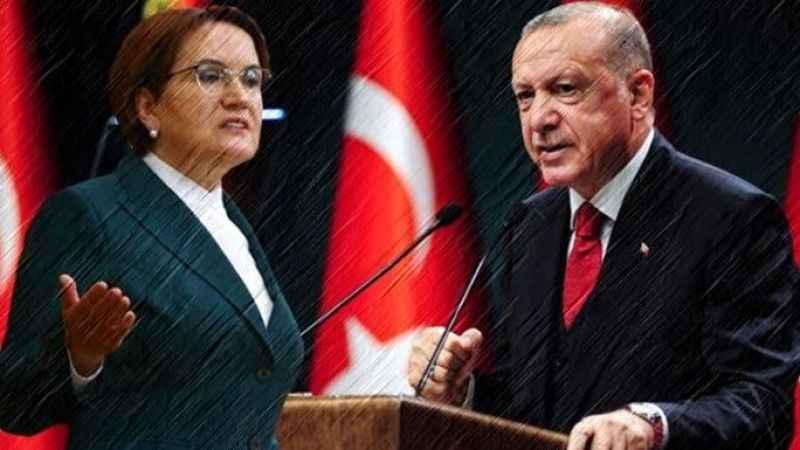 İYİ Partili Dervişoğlu: Allah'ın emirlerine uymaya davet ediyorum