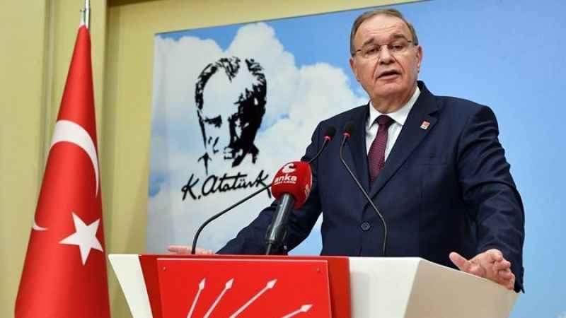 CHP Sözcüsü Öztrak Erdoğan çaresizliğini tehditle kapatmaya çalışıyor