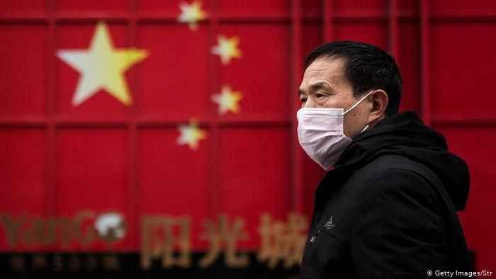 Çin'den, koronavirüs iddiası! ABD mi üretti?