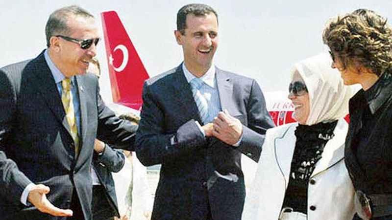 Esad 7 yıl daha koltukta! Türkye'deki Suriyeliler neden oy kullanmadı?