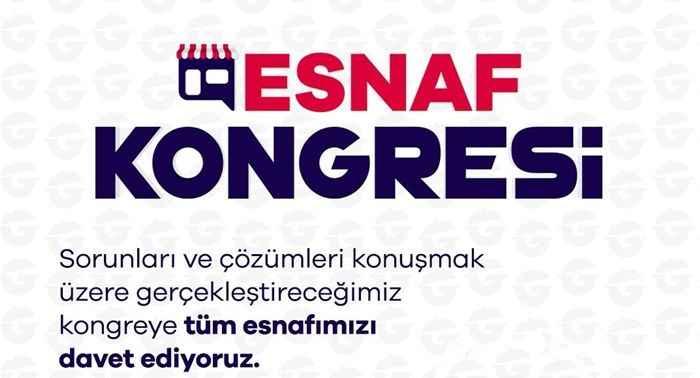 Saadet Partisi, Esnaf Kongresi tertip ediyor; çözüm yolları sunulacak
