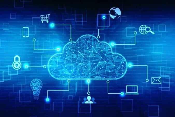 Global bulut hizmet sağlayıcılara yerli alternatif geldi!