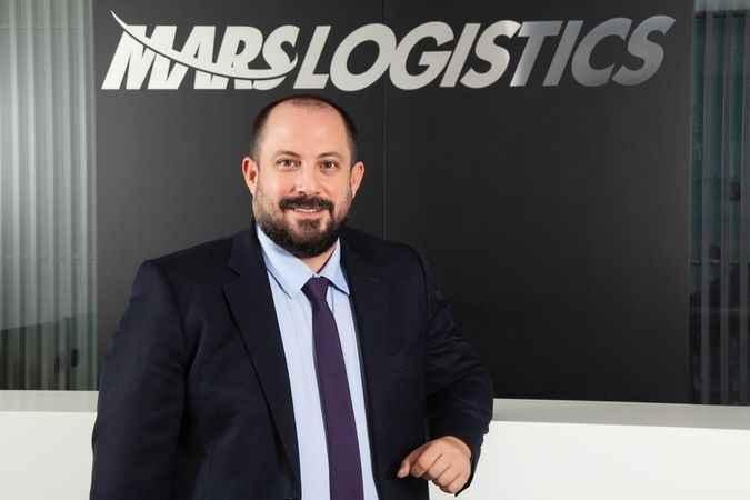 Mars Logistics'ten yeni yatırım, yeni intermodal hat