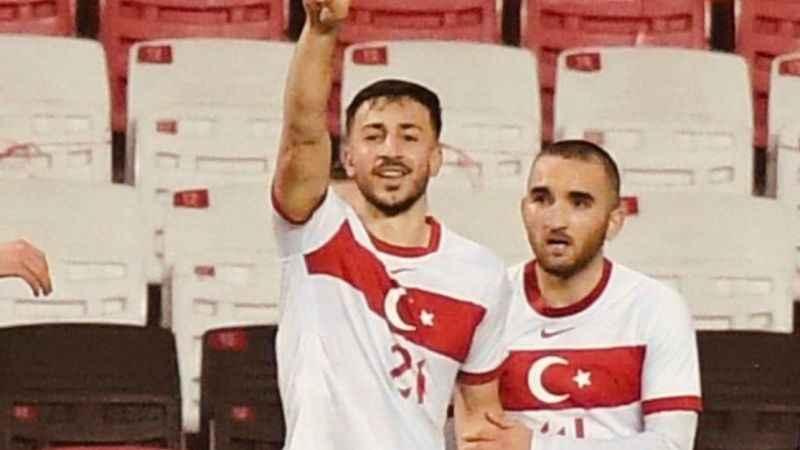 Halil Dervişoğlu: Hocam nerede derse orada oynarım!