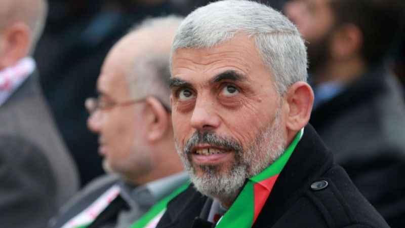 İsrail'in suikastla tehdit ettiği Hamas lideri, evine yürüyerek döndü!