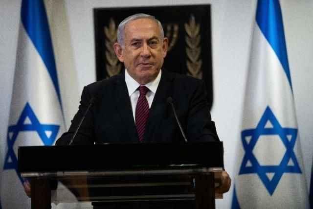 BM'nin İsrail kararı Netanyahu'yu küplere bindirdi