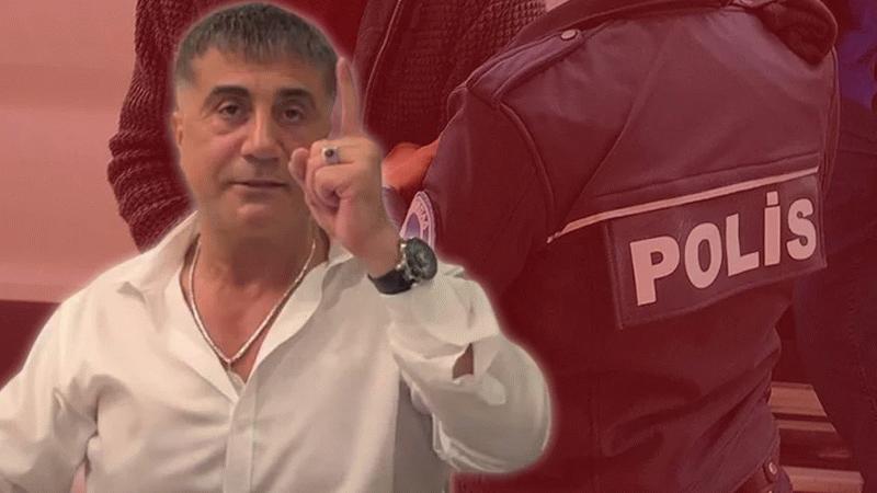 Sedat Peker yakalandı mı? Açıklama sosyal medyadan geldi