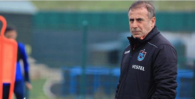 Trabzonspor'da Abdullah Avcı'nın istediği 3 isim kaldı!