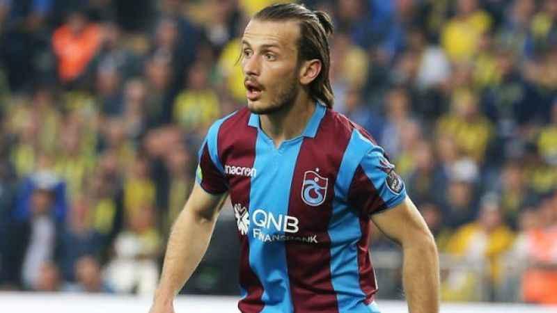Trabzonspor'da flaş Abdülkadir Parmak kararı