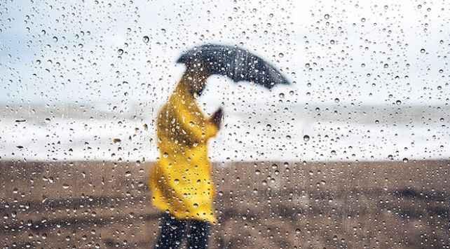 Meteoroloji sarı kodla uyardı! 14 kentte kuvvetli yağış bekleniyor