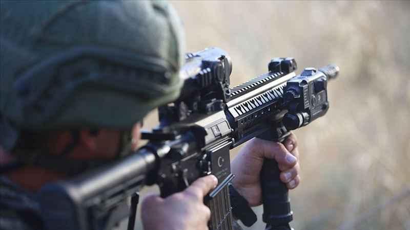 MSB duyurdu... 2 YPG'li terörist etkisiz hale getirildi