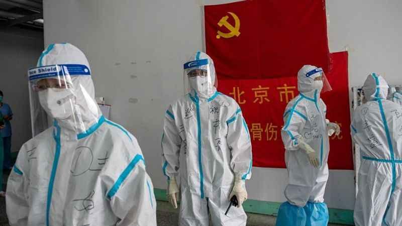 Koronavirüs laboratuvar imalatı mı? Çinli profesör hakkında flaş iddia