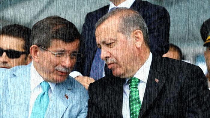 Ahmet Davutoğlu, Erdoğan'a seslendi: Yapmayın, yazık etmeyin