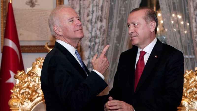 Böyle dost düşman başına! Biden'dan PKK'ya 522 milyon dolar!