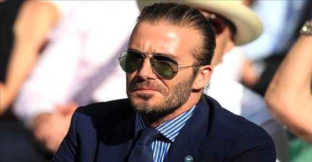 David Beckham'a kötü haber: 2 milyon dolar ceza