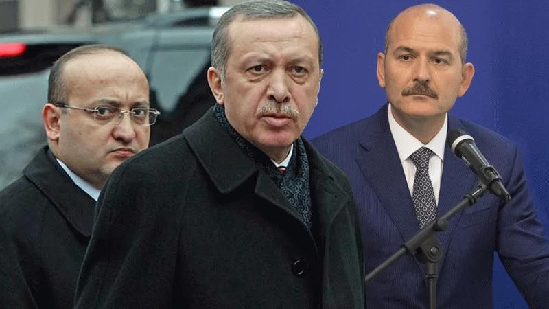 Erdoğan'ın eski danışmanından dikkat çeken 'Süleyman Soylu' sözleri!