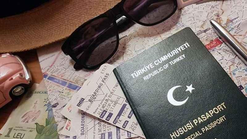Gri pasaport skandalı sonrası Almanya'dan Türkiye için yeni karar!