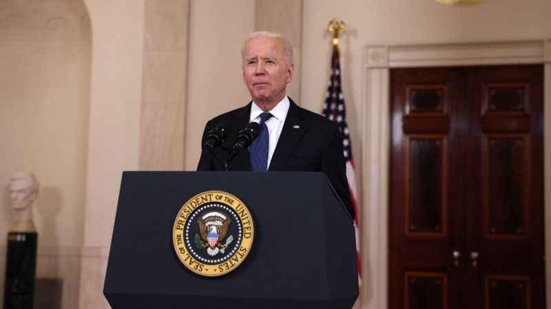 Joe Biden Hamas'la mı görüşecek?