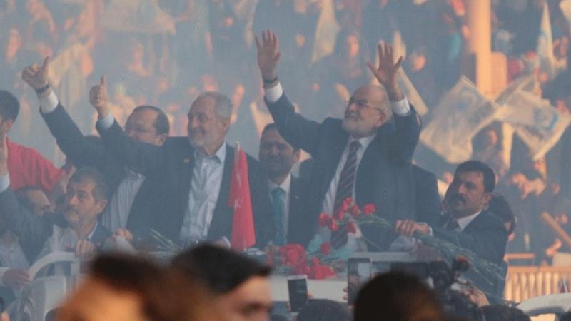 Karamollaoğlu'ndan İstanbul'un fethi mesajı... Dersler çıkarmalıyız