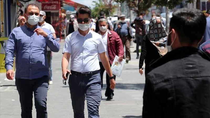 Kritik açıklama! Maske zorunluluğu kalkıyor mu?