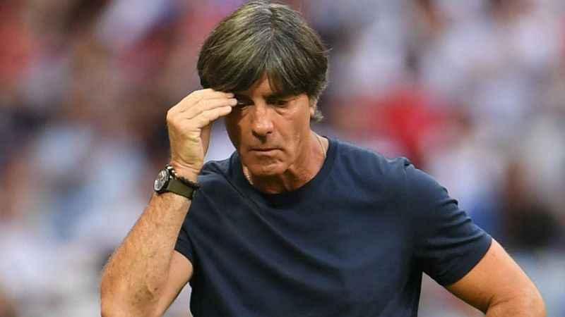 Adı Fenerbahçe ile anılan Joachim Löw, kararını verdi