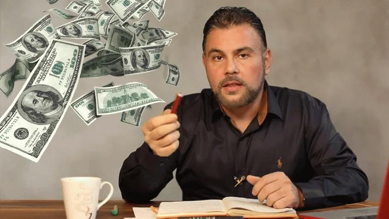 Murat Muratoğlu'ndan artan dolar kuru sonrası hükümete sert tepki!