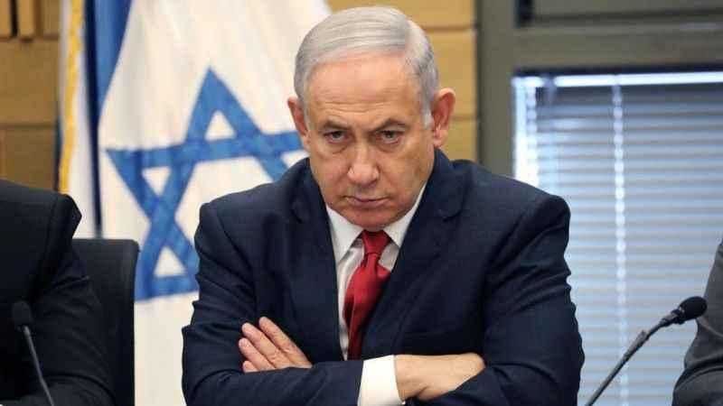 Baş Siyonist Netanyahu'ya büyük şok! Onsuz koalisyonu kurdular
