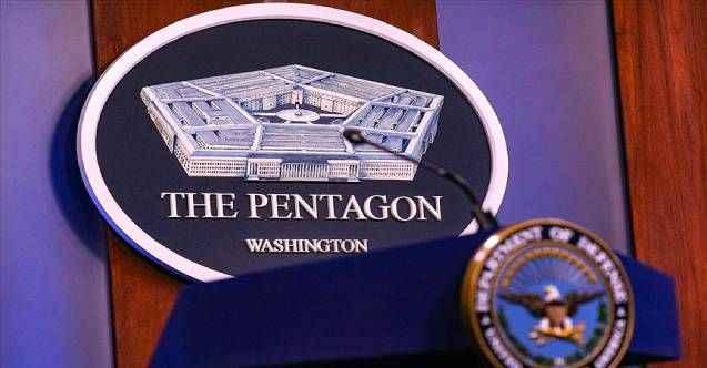 Pentagon bütçesinde teröre destek payı