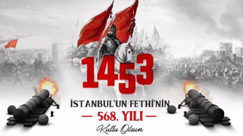 Saadet Partisi'nden İstanbul'un fethinin 568. yıl dönümü mesajı