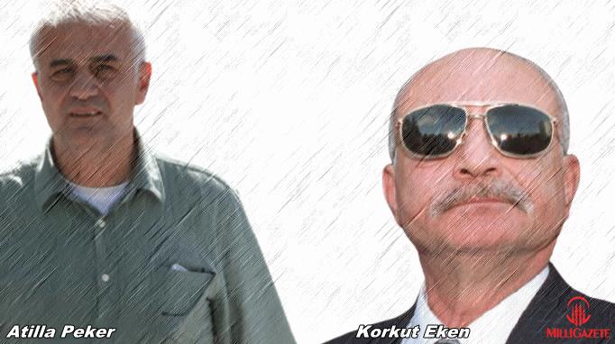 Sedat Peker'in ağabeyi Atilla Peker: Beni ve Korkut Eken'i kullandılar
