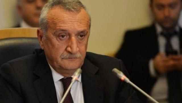 Mehmet Ağar, görevini bıraktı!