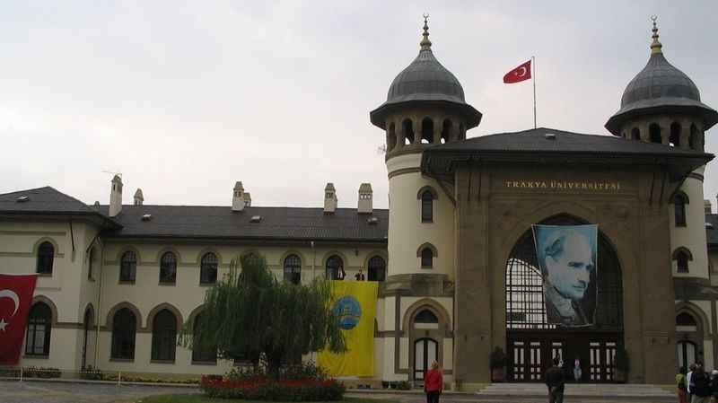 Trakya Üniversitesi 40 öğretim üyesi alacak