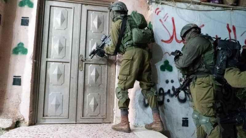 İsrail'den yeni zulüm! Hızır Adnan'ı gözaltına alındı