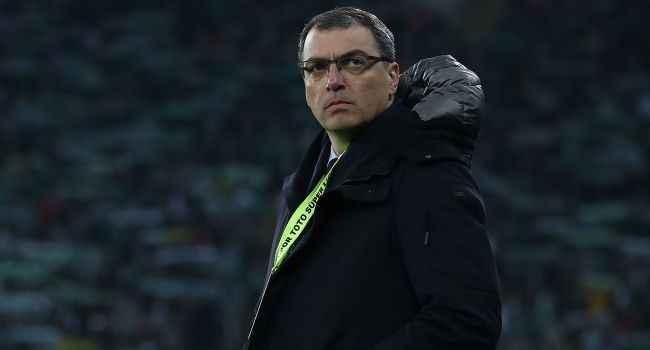 Comolli'nin takımı Ligue 1'e çıkamadı
