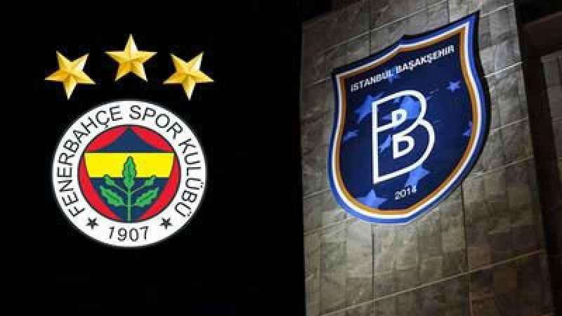 Flaş transfer gelişmesi! Fenerbahçe'den Başakşehir'e...