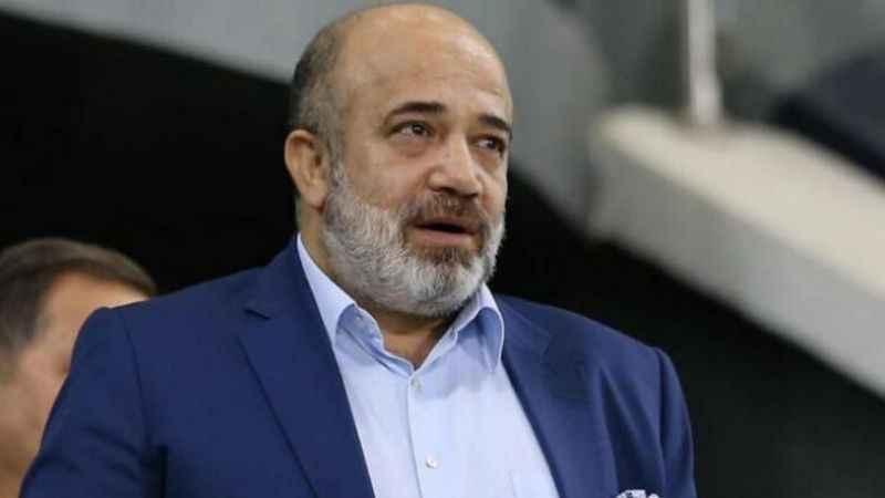 Murat Sancak'tan Berat Albayrak açıklaması