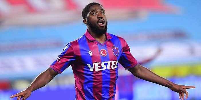 Djaniny'nin peşini bırakmıyorlar! Trabzonspor 8 milyon Euro istiyor