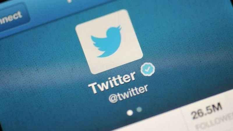 Twitter mavi tik başvuruları alşmayı yeniden durdurdu