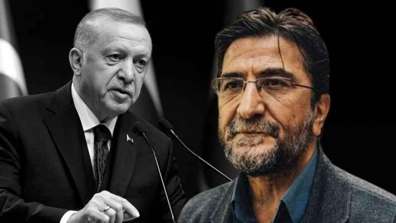 Nihat Genç'in Cumhurbaşkanı Erdoğan'a Sedat Peker teklifi tepki çekti
