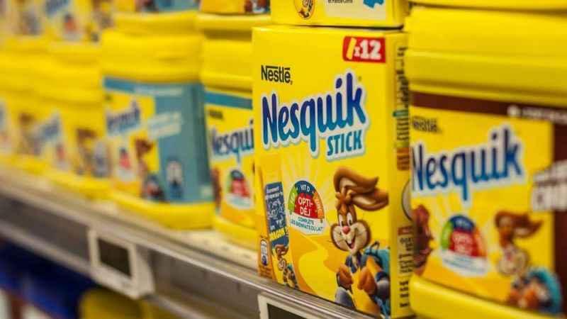 Şok yazışmalar basına sızdı! İnanamayacağınız 'Nestle' skandalı