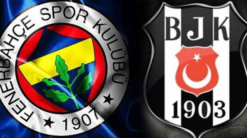 Sevindiren gelişme! Beşiktaş ve Fenerbahçe dünyada ilk 10'da