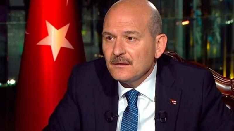 Süleyman Soylu AKP içinde sert kayaya çarptı!