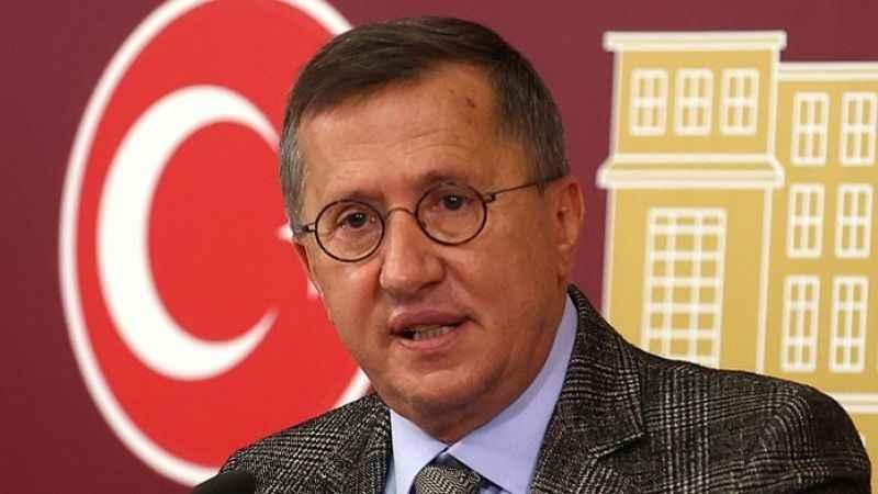 İYİ Partili Türkkan: AK Parti, gizli ajandası için fırsatçılık peşinde
