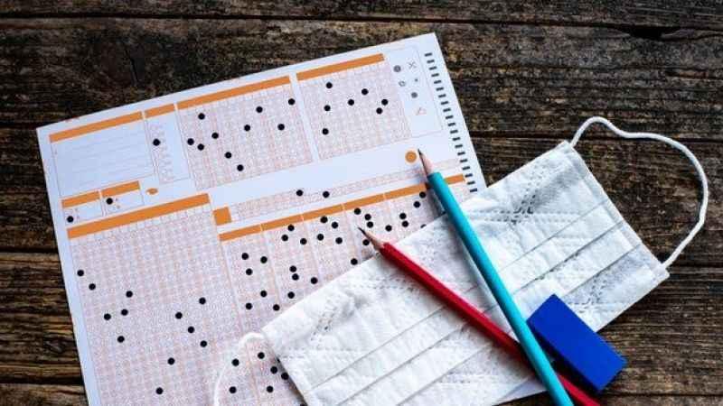 ALES sınavı bugün yapılacak!