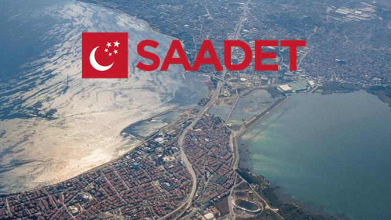 Saadet İstanbul'dan vatandaşın sorunlarıyla ilgili ilginç paylaşım