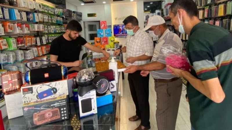 Saadet Partisi, HAMAS'ın başarısını kutladı