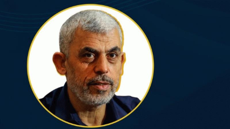 Hamas lideri Sinvar'ın üstü kapalı söylediği 1111 rakamının sırrı ne?
